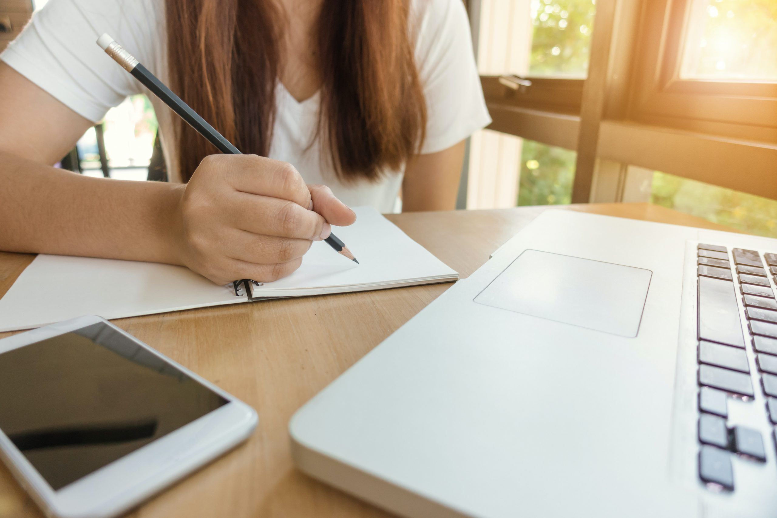 NTI-skolan – redan ett steg före med undervisning på distans