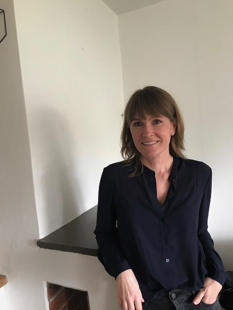 Micaela Psilander, pedagogisk redaktör, UR