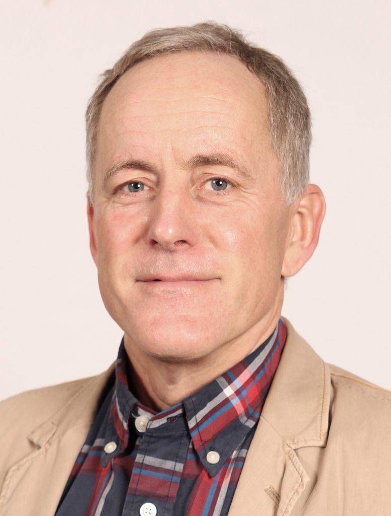 Åke Grönlund