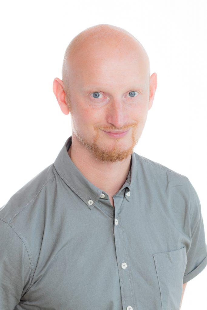 Robert Olofsson, Skolverket