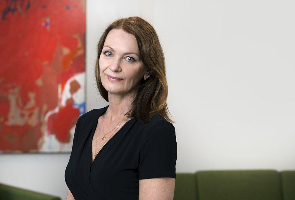 Helene Fägerblad