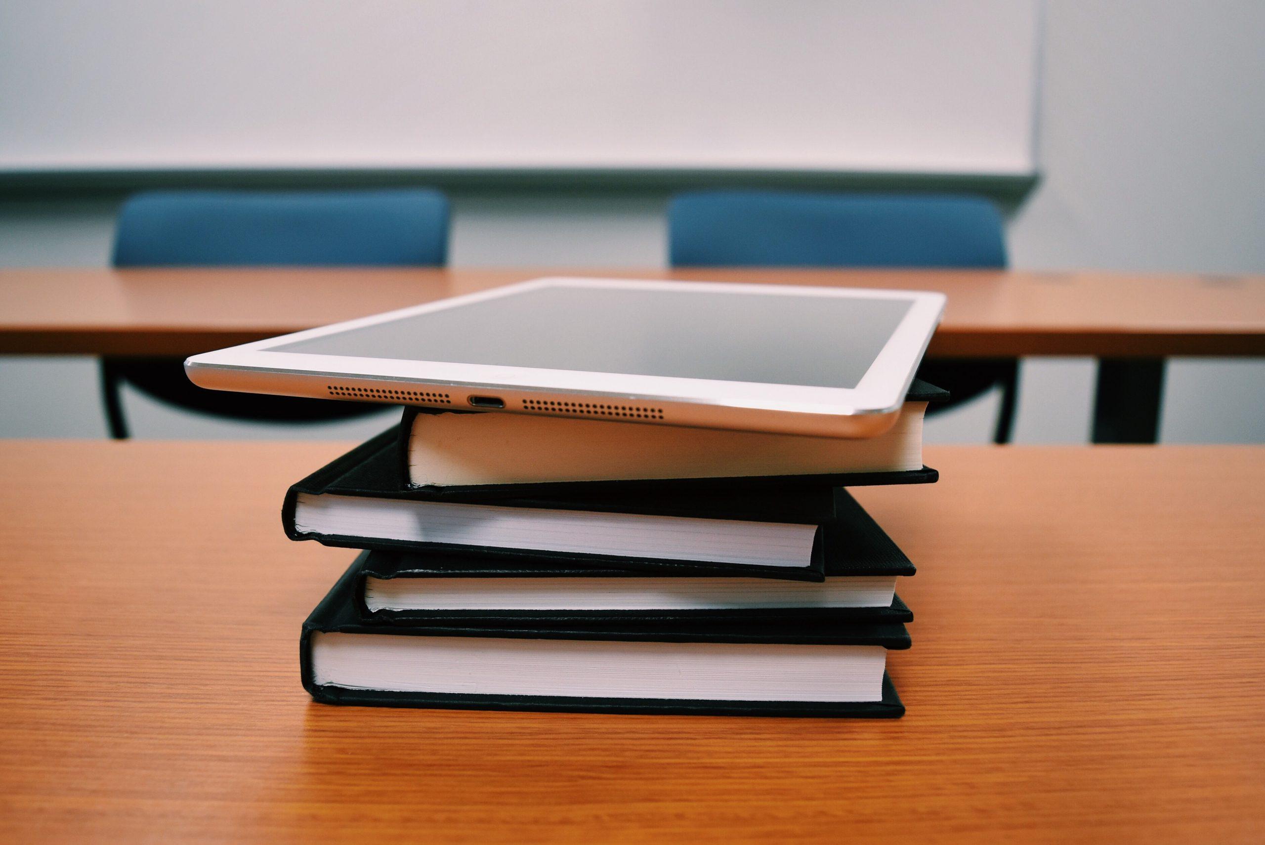 Organisera och undervisa på distans