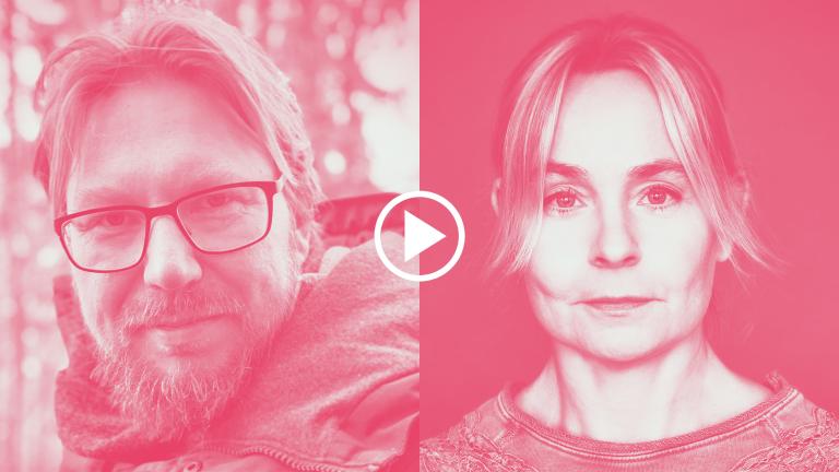Jonas Linderoth & Yvonne Andersson