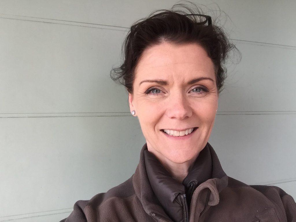 Anna Oldner Bengtsson