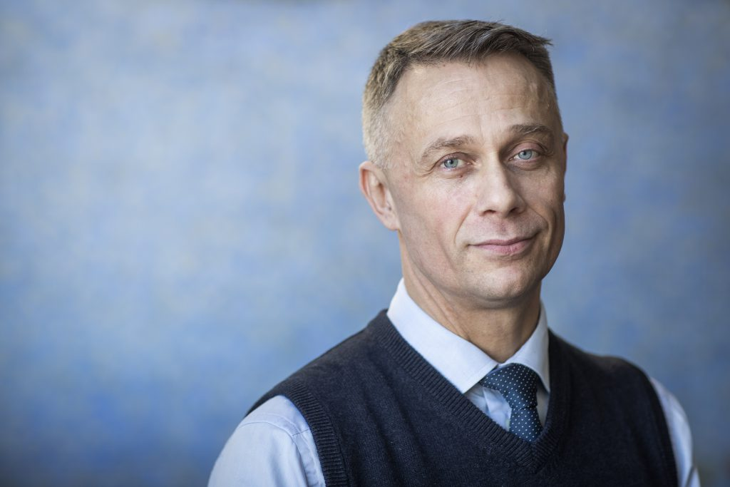 Anders Bergström