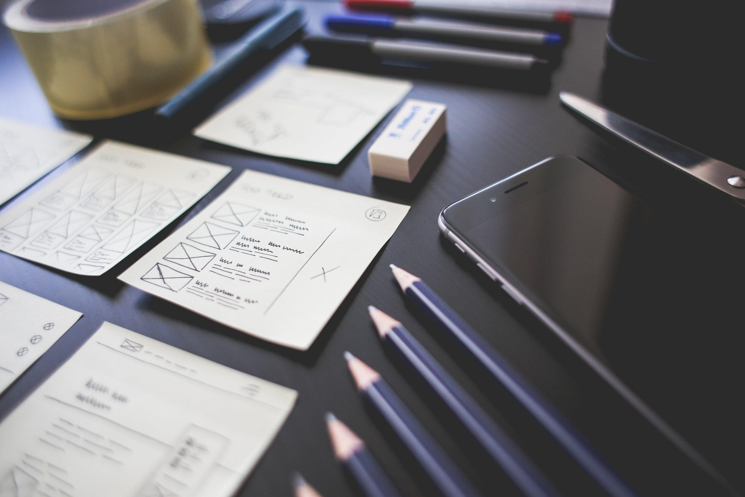 Nytt material för scenarioplanering