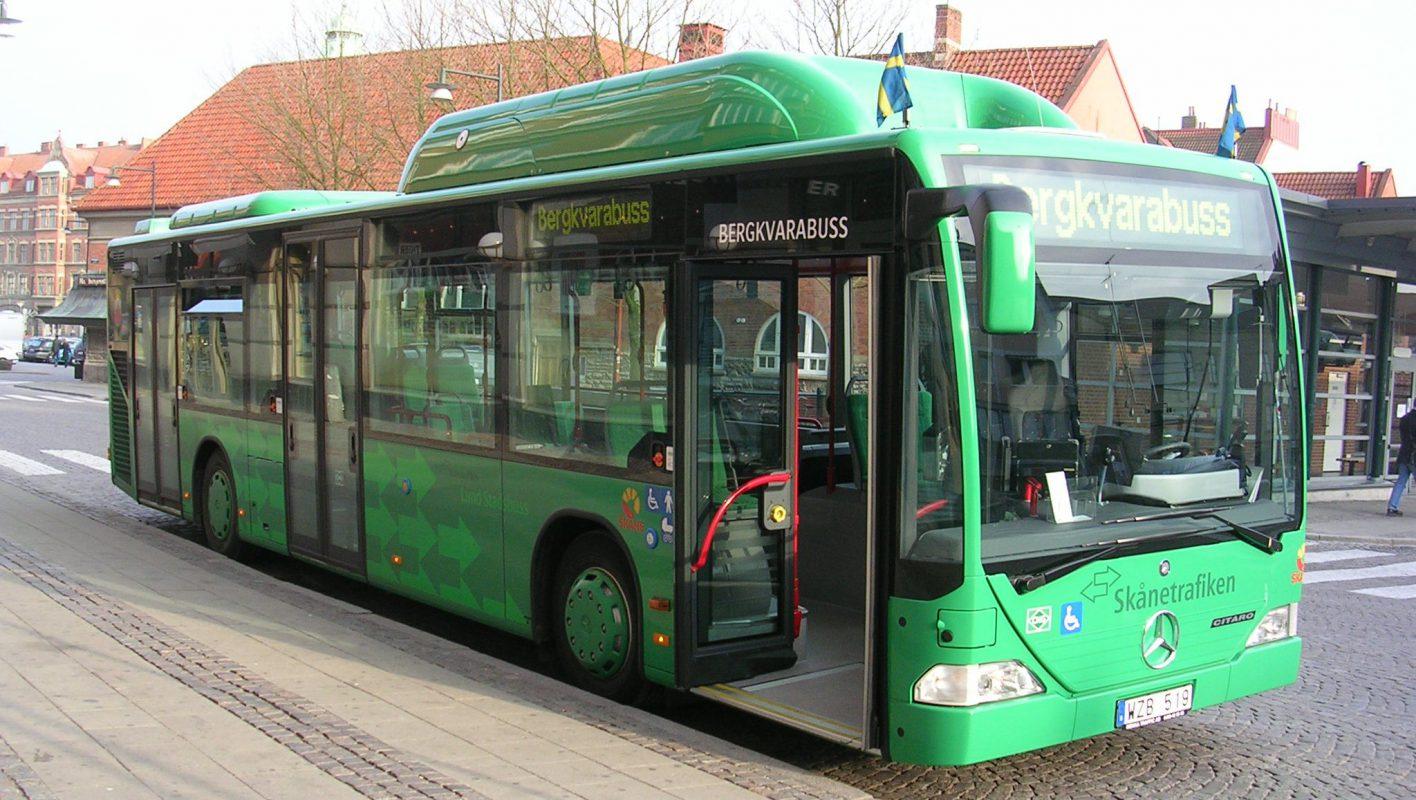 Exempelbild buss