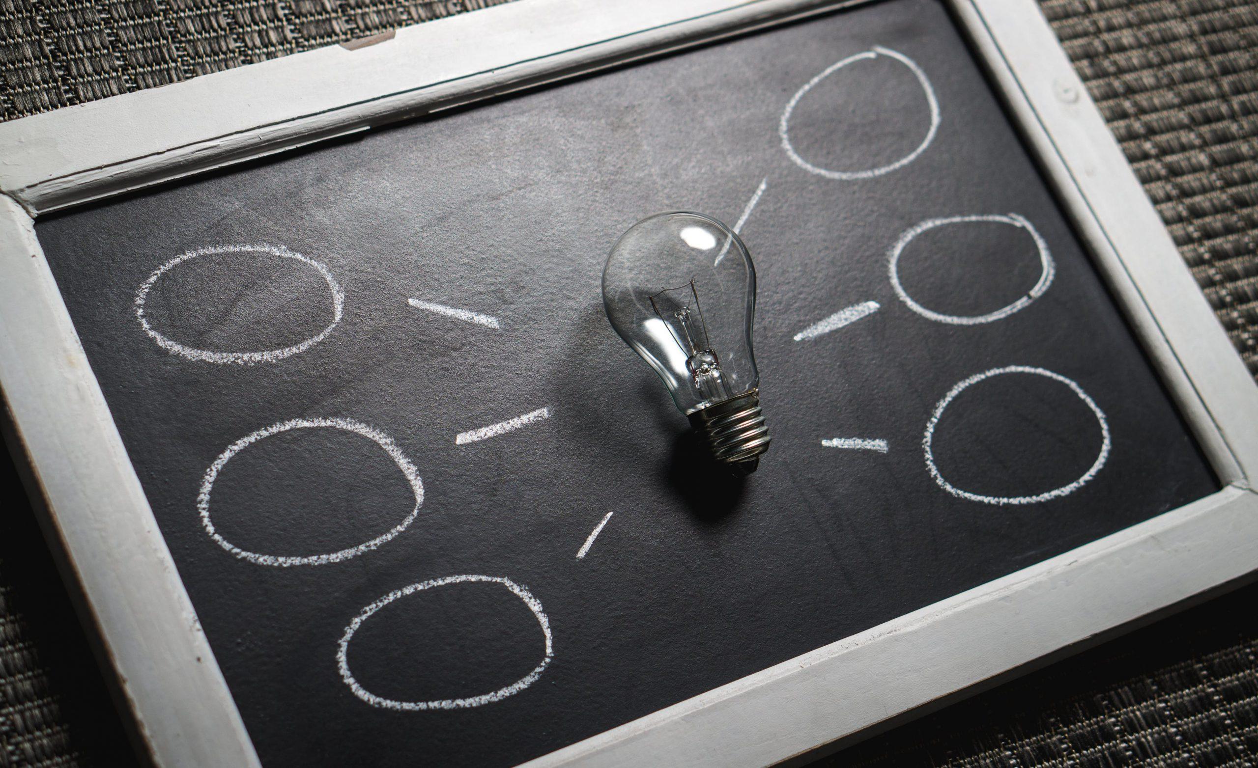 Erfarenheter från distansundervisning samlas inför framtida undervisning